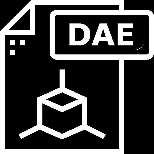 DAE format